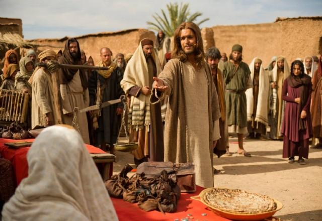 Resultado de imagem para JESUS CHAMA MATEUS
