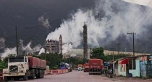 Polo Industrial de Cubatão