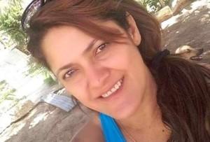 Heley de Abreu Silva Batista - heroína de verdade