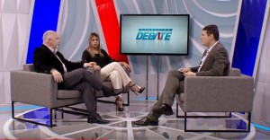Antonio Fernando Pinheiro Pedro, Láhria Sthéfani e Marcelo Zanini - Patriotismo em pauta