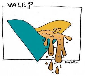 vale charge