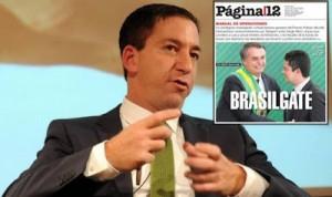 Greenwald , em busca de um Brasilgate