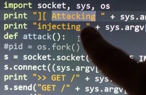 A guerra assimétrica envolve hackers como armas cibernéticas