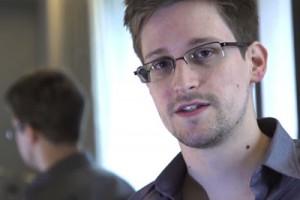 Edward Snowden - pivô da crise na Vigilância Global