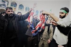Milícias ameaçam invadir embaixada americana no Iraque - instrumentos de uma ambiciosa estratégia geopolítica