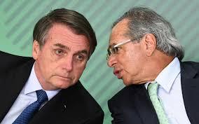 """Bolsonaro desafia os governadores - """"zero os impostos federais se os governadores zerarem o ICMS sobre combustíveis!"""" Bolsonaro desafia os governadores - """"zero os impostos federais se os governadores zerarem o ICMS sobre combustíveis!"""""""