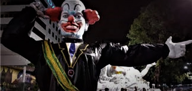 Protesto e ativismo no carnaval carioca de 2020