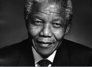 Mandela: exemplo de superação e de busca de união nacional