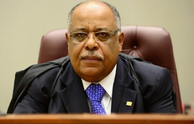 O ministro Benedito Gonçalves foi o relator do julgamento de recursos repetitivos